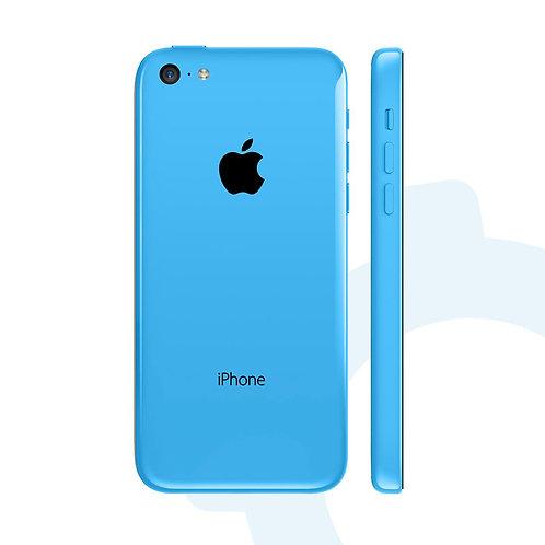Changement Coque Arrière Iphone 5C