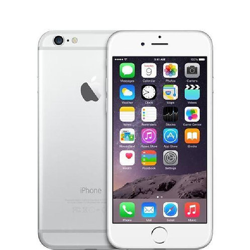 Apple iPhone 6 64GB Argent