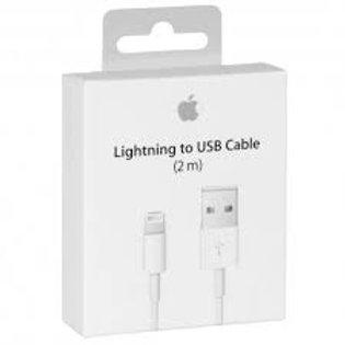Câble Lightning vers USB (2 m)