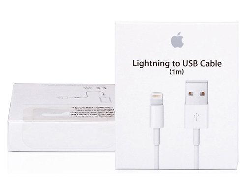 Cable de données original Pour Iphone 5, 6, 6s, 6, Plus, Ipad Air, Ipad Mini