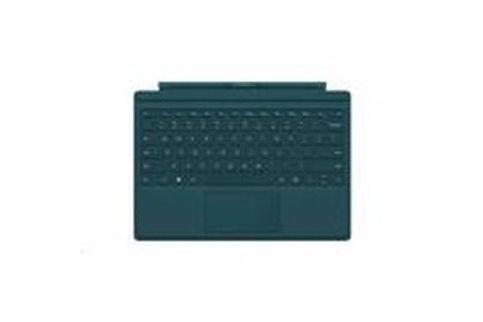 Clavier Microsoft AZERTY pour Surface Pro Vert