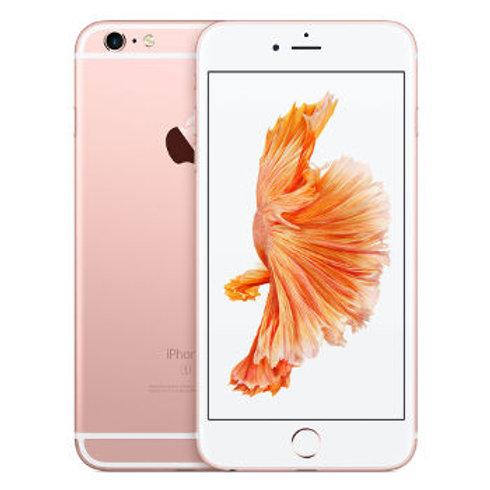 Apple iPhone 6s Plus  64Go  - Or Rose