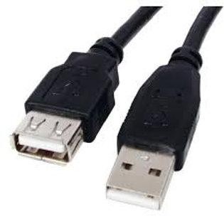RALLONGE USB 2 METRES