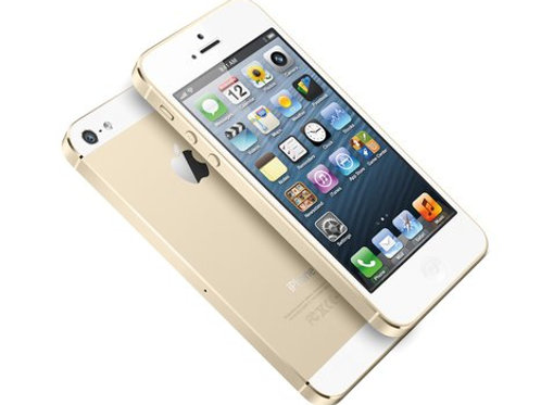 Apple iPhone 5s 16GB Or