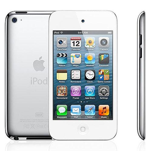 Changement Ecran Complet Ipod Touch 4
