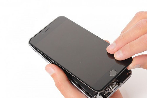REMPLACEMENT VITRE + LCD IPHONE 6 PLUS