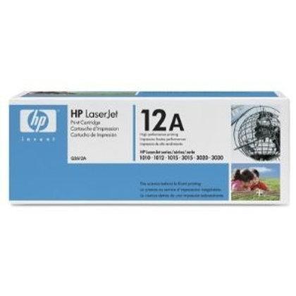 TONER COMPATIBLE HP Q2612A