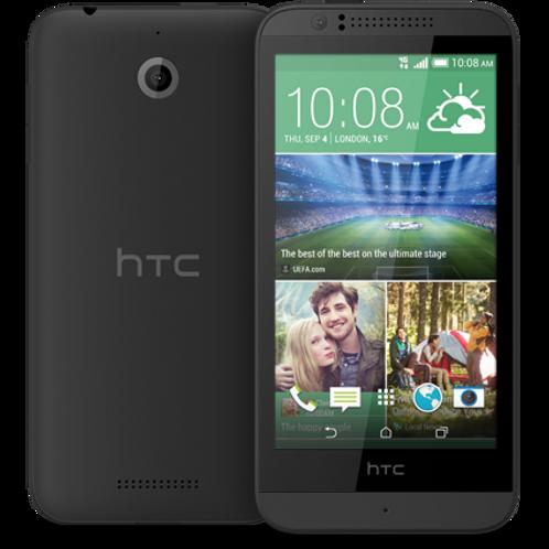 Changement Ecran + vitre Tactile HTC Desire 510