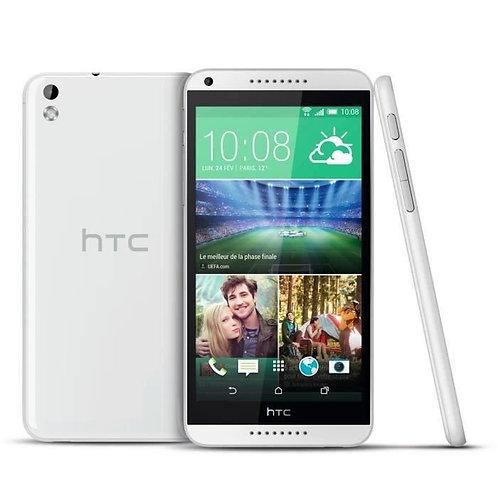 Changement Ecran + vitre Tactile HTC Desire 816