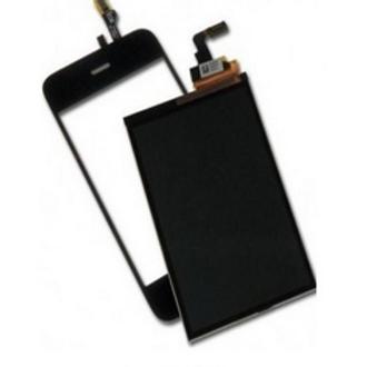 Changement Ecran et Vitre Tactile Ipad Air
