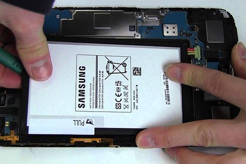 Changement Batterie Samsung Tab A