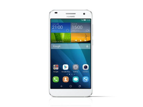 Changement Ecran Complet Huawei G Ascend