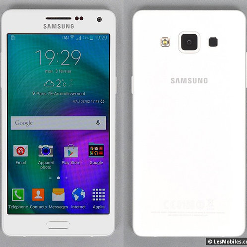 Changement  Ecran Complet Galaxy A5  SM-A500FU
