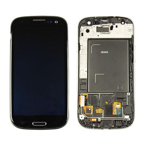 Changement Ecran Complet Galaxy S3 GT-9305