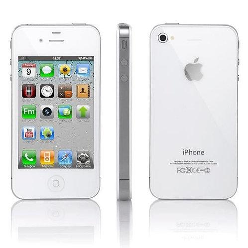 Apple iPhone 4s 16GB BLANC