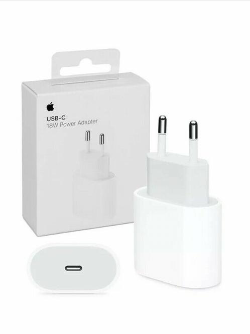 Chargeur USBC APPLE 20W