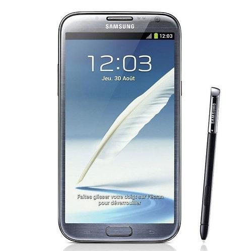 Changement  Ecran Complet Galaxy NOTE 2 GT-N7100