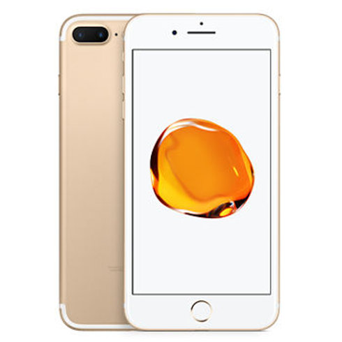 Iphone 7 Plus 128 Go Or