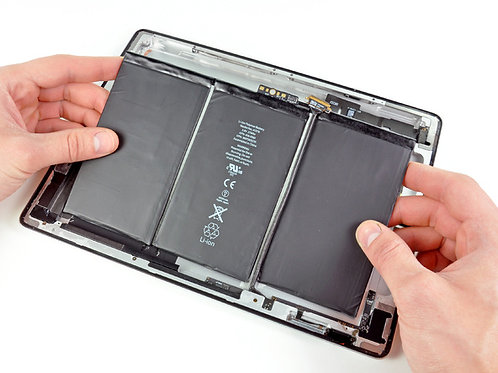 Remplacement Batterie Ipad 3