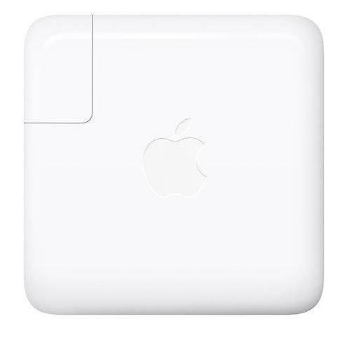 Adaptateur secteur Compatible USB-C 87 W Apple
