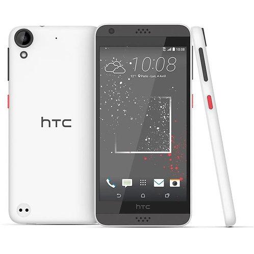 Changement Ecran + vitre Tactile HTC Desire 530