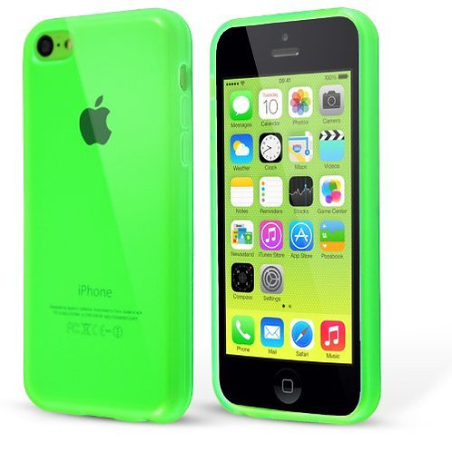 Apple iPhone 5c 32GB Vert