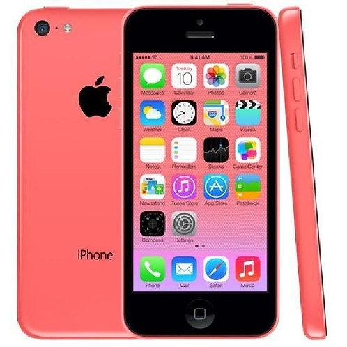 Apple iPhone 5c 16GB Rose
