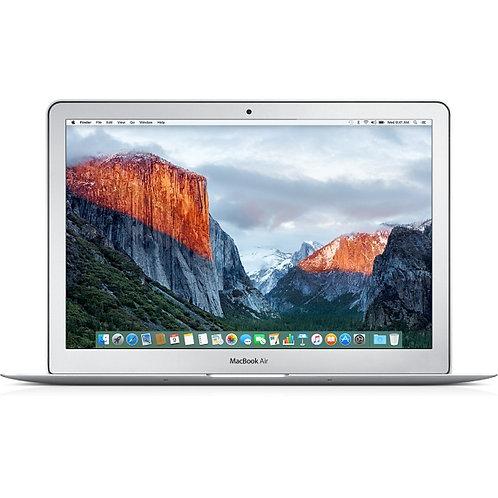 MacBook Air 11,6 pouces Core i5 1,6Ghz/256 GO /4GO + Office Mac 2016