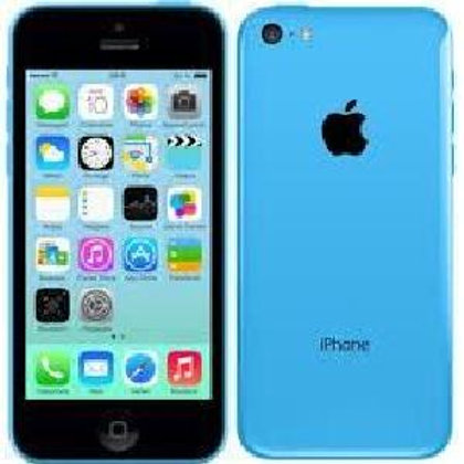 Apple iPhone 5c 32GB Bleu