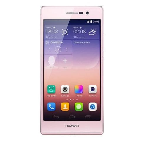 Changement Ecran Complet Huawei P7