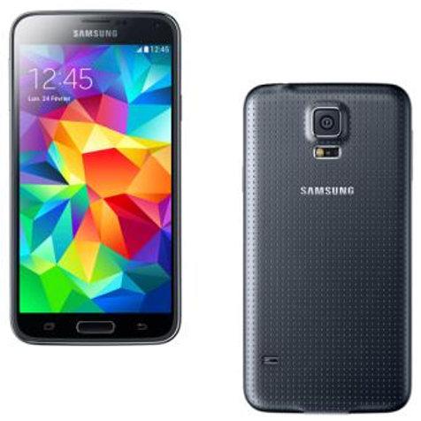Changement Ecran Complet Galaxy S5  SM-G900F