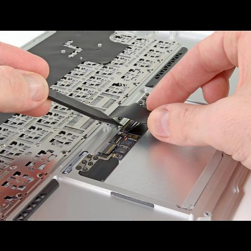 Forfait Remplacement Clavier MacBook Air