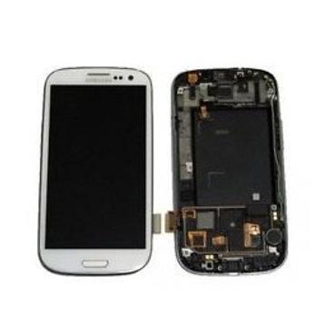 Changement Ecran Complet Galaxy S3 mini  GT-i8190