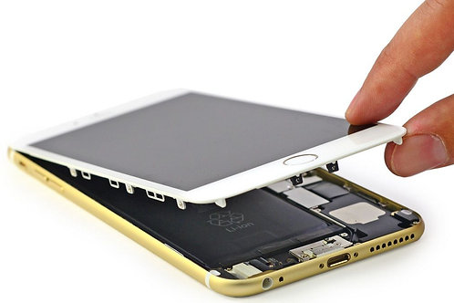 REMPLACEMENT VITRE + LCD IPHONE 6