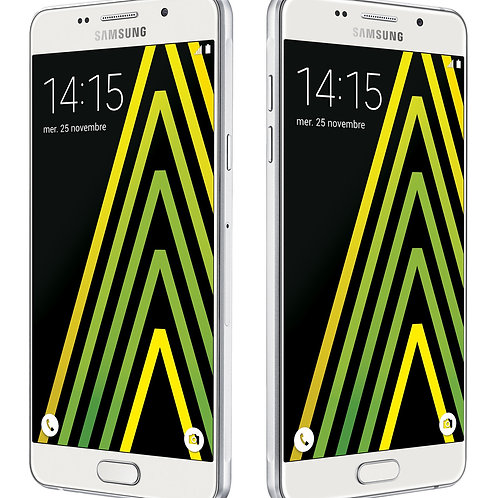 Changement  Ecran Complet Galaxy A5  2016 SM-A510F