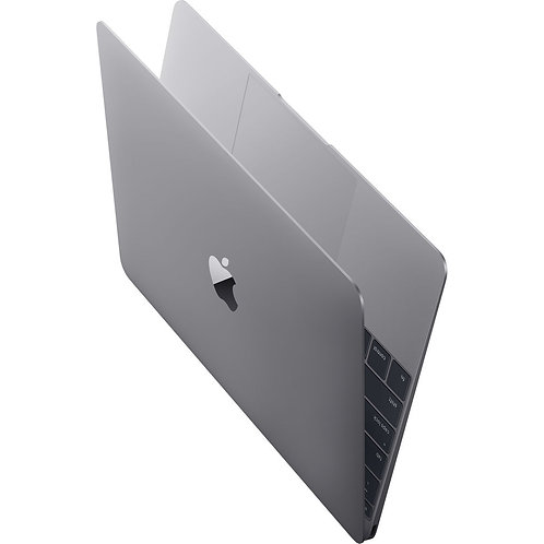 MacBook 12 pouces  Core m3 à 1,1 GHz/256GO/8GO + Office Mac 2016