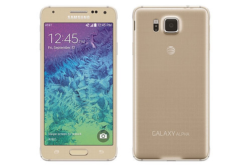 Changement  Ecran Complet Galaxy Alpha SM-G850F