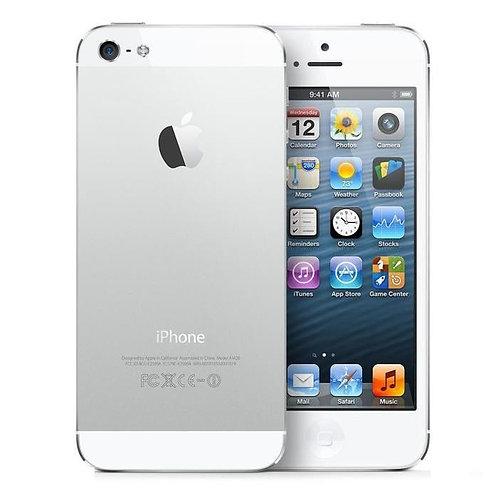 Apple iPhone 5s 32GB Argent