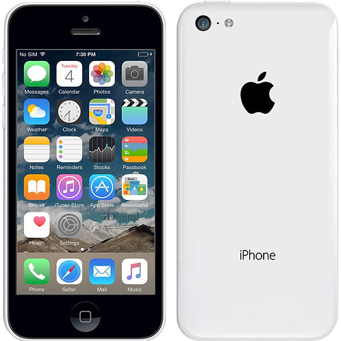 Apple iPhone 5c 32GB Blanc