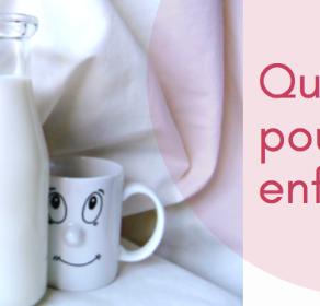 Choisir son lait