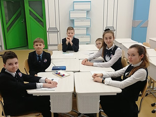 Всероссийская интеллектуальная игра по математике «Совёнок»
