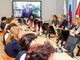Расширенное заседание Консорциума по развитию школьного инженерно-технологического образования в РФ
