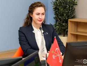 Педагоги поделись своим опытом с австрийскими коллегами