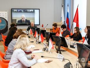 XI Петербургский международный образовательный форум
