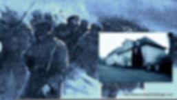 Ледяной поход добровольческой армии 1918 года