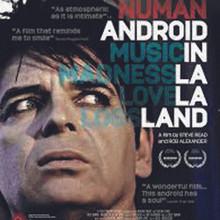 ANDROID IN  LA LA LAND
