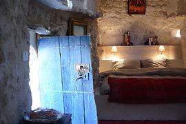 The Room Toumadir