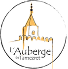 Auberge de Tamezret Logo