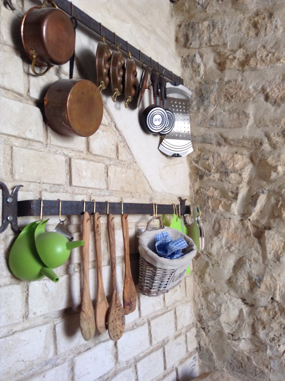 The Kitchen-La Cuisine-Die Küche