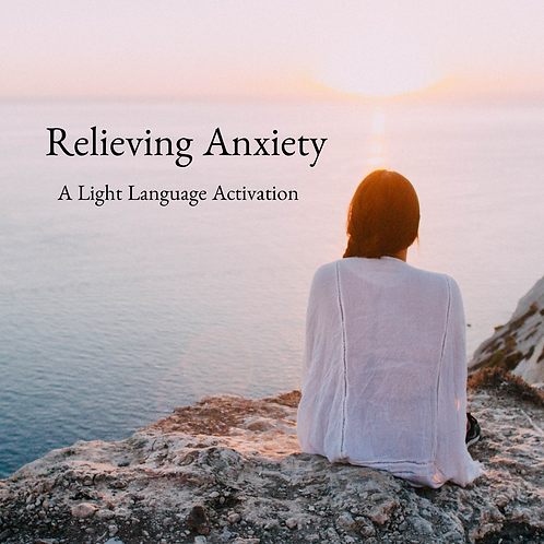Relieving Anxiety Activation